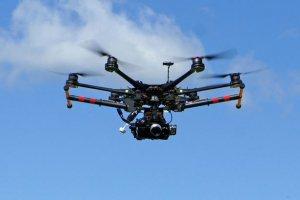 Lettre du lecteur: comment ai-je commencé avec les drones