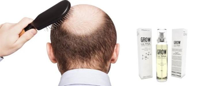 L'utilisation de sérum pour les cheveux Grow Ultra effets peut-elle causer des effets secondaires?