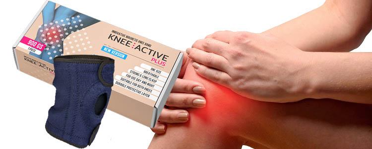 Comment utilisez-vous Knee Active Plus achat? Est-il douloureux?