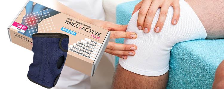 Où acheter Knee Active Plus amazon? Est-il disponible en ligne?