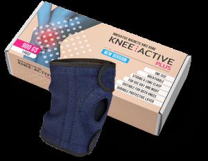 Qu'est-ce que Knee Active Plus magnetic et pourquoi est-il si populaire?
